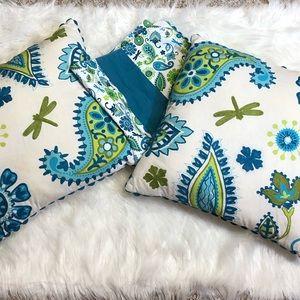DragonFly Pillow set
